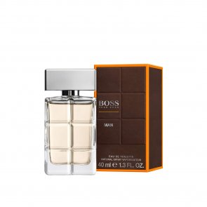 Hugo Boss Boss Orange Man Eau de Toilette 40ml