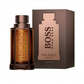 Hugo Boss Boss The Scent Absolute For Him Eau de Parfum 100ml