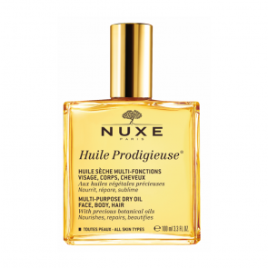NUXE Huile Prodigieuse Dry Oil with Spray 100ml
