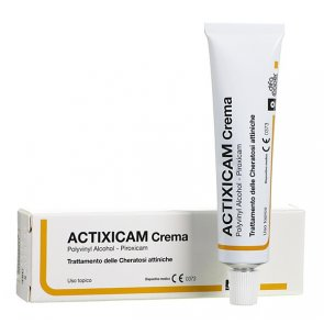 IFC Actixicam Cream for Actinic Keratosis 30ml