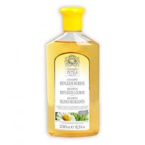 Intea Shampoo Blond Highlights 250ml