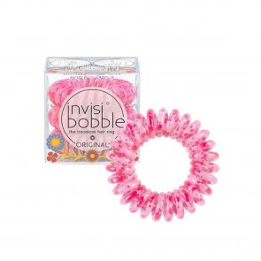 LIMITED EDITION: invisibobble Original Flores & Bloom Yes, We Cancun