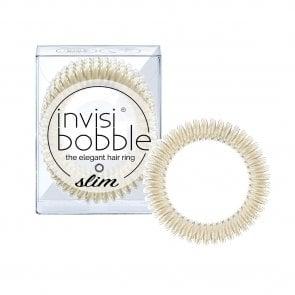 invisibobble Slim Stay Gold