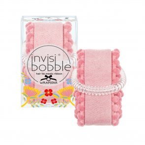 LIMITED EDITION: invisibobble Wrapstar Flores & Bloom Ami & Co