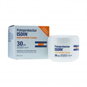 ISDIN Fotoprotector Anti-Wrinkle Cream SPF30 50ml