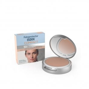 ISDIN Fotoprotector Compact SPF50+ Color Sand 10g