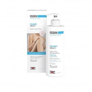 ISDIN Ureadin Ultra 10 Repairing Lotion Plus 400ml