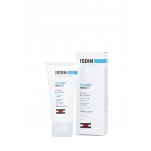 ISDIN Ureadin Ultra 30 Exfoliating Cream 100ml