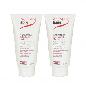 PROMOTIONAL PACK: ISDIN Woman Isdin Anti-Stretch Marks 250ml x2