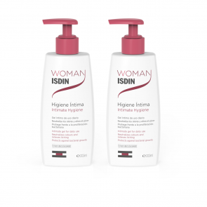 PROMOTIONAL PACK: ISDIN Woman Isdin Intimate Hygiene 200ml x2
