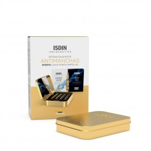 GIFT SET: ISDINCEUTICS Depigmenting Day & Night Routine Pack + Box