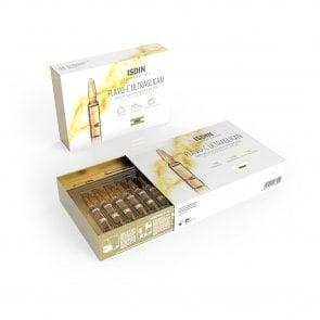 ISDINCEUTICS Flavo-C Ultraglican Antioxidant Ampoules 30x2ml