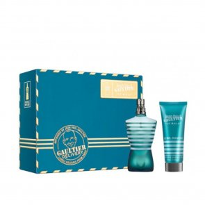 GIFT SET: Jean Paul Gaultier Le Male Eau de Toilette Coffret