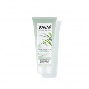 JOWAÉ Revitalizing Moisturizing Bamboo Shower Gel 200ml