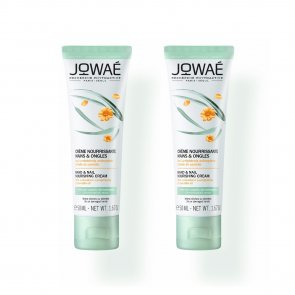 PROMOTIONAL PACK: JOWAÉ Hand&Nail Nourishing Cream 50ml x2
