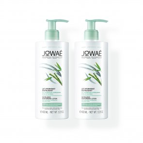 PROMOTIONAL PACK: JOWAÉ Revitalizing Moisturizing Lotion 400ml x2