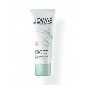 JOWAÉ Tinted Moisturizing Cream Golden 30ml