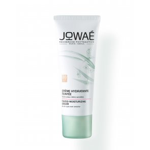 JOWAÉ Tinted Moisturizing Cream Light 30ml