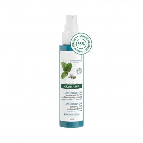 Klorane Anti-Pollution Purifying Mist with Aquatic Mint 100ml