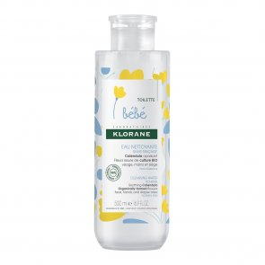 Klorane Baby Cleansing Water 500ml