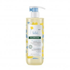 Klorane Baby Gentle Cleansing Gel 500ml