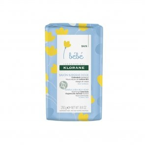 Klorane Baby Gentle Ultra-Rich Soap 250g