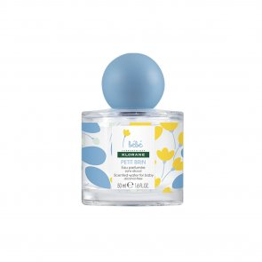 Klorane Baby Petit Brin Scented Water for Baby 50ml