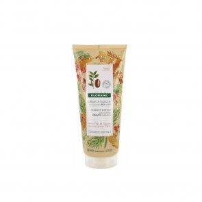 Klorane Body Cupuaçu Flower Nourishing Shower Cream 200ml