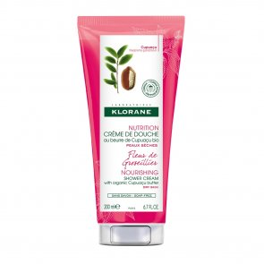 Klorane Body Gel Duche Nutritivo Groselha 200ml