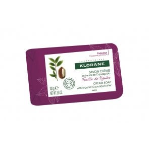 Klorane Body Fig Tree Flower Cream Soap 100g