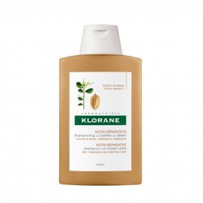 Klorane Shampoo Nutritivo c/ Tâmara Deserto 400ml