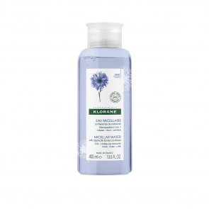 Klorane Micellar Water with Organic Cornflower 400ml