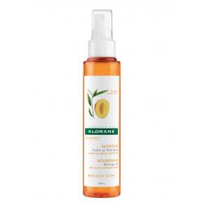 Klorane Nourishing Mango Oil 125ml