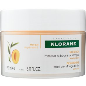 Klorane Nourishing Mask with Mango Butter 150ml