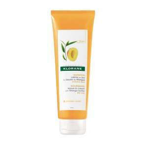 Klorane Nourishing Leave-In Cream with Mango Butter 125ml