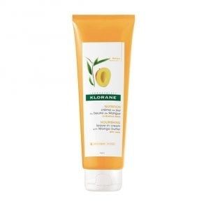 Klorane Creme s/ Enxague c/ Manteiga Manga 125ml