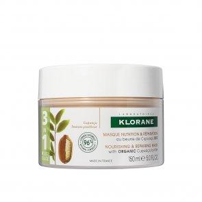 Klorane Nourishing & Repairing Organic Cupuaçu Butter Mask 150ml