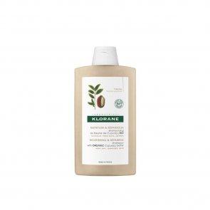 Klorane Nourishing & Repairing Organic Cupuaçu Butter Shampoo 200ml