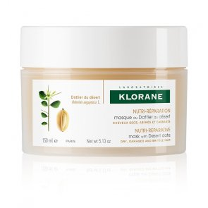 Klorane Nutri-Reparative Mask with Desert Date 150ml
