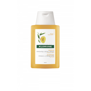 Klorane Nourishing Shampoo with Mango Butter 100ml