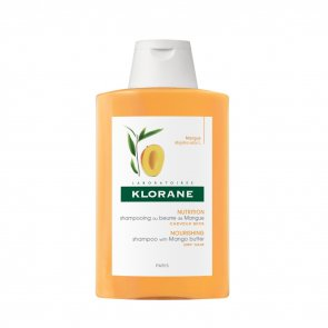 Klorane Nourishing Shampoo with Mango Butter 400ml