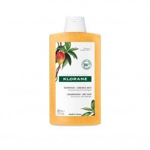Klorane Shampoo Nutritivo c/ Manteiga Manga 400ml