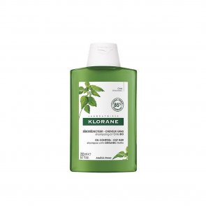 Klorane Oil Control Shampoo with Nettle 200ml