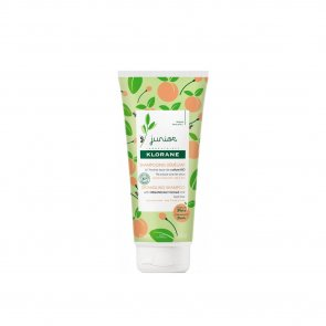 Klorane Junior Detangling Peach Shampoo 200ml