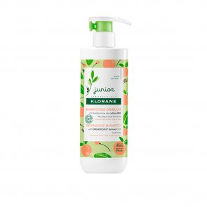 Klorane Junior Detangling Peach Shampoo 500ml