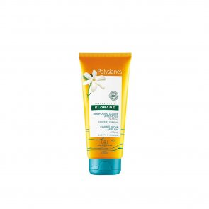 TRAVEL SIZE: Klorane Polysianes After Sun Shampoo 75ml