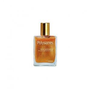 Polysianes Monoi Shimmering Oil 30ml