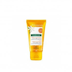 Klorane Polysianes Sublime Sun Cream SPF50+ 50ml