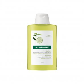Klorane Purifying Shampoo with Citrus Pulp 200ml