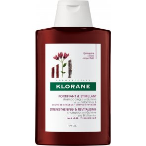 Klorane Strengthening & Revitalizing Shampoo 400ml